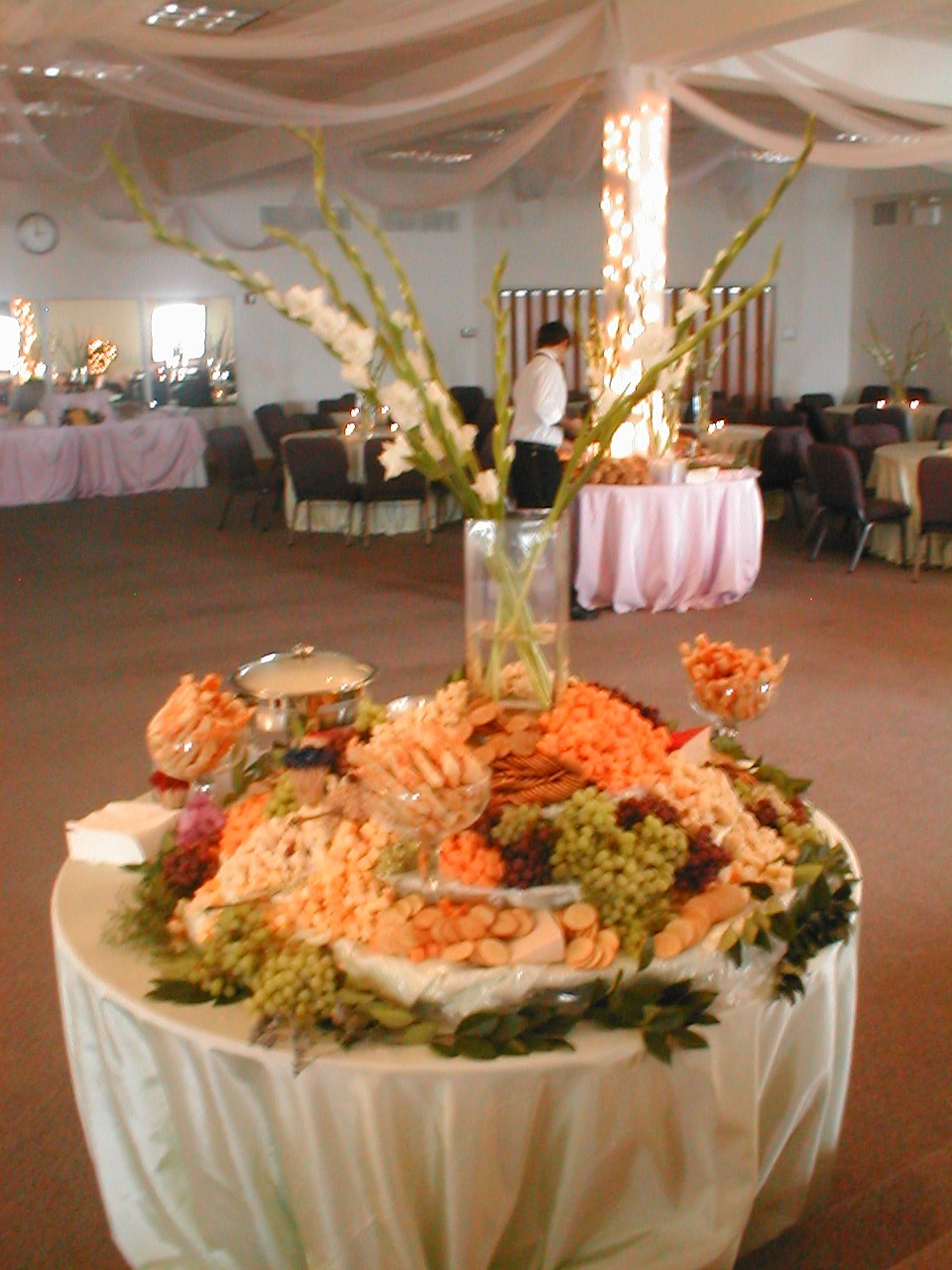 Wedding Reception Hors D Oeuvres Ideas cool – navokal.com